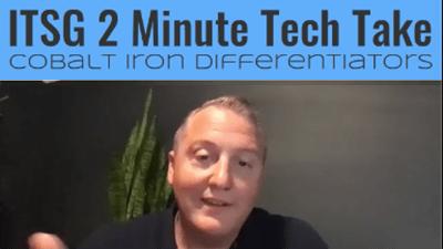 Cobalt Iron Differentiators
