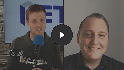 Talking Modern Data Protection with Cobalt Iron
